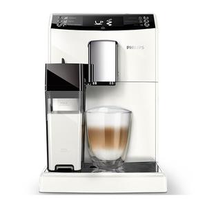 Espressor super automat PHILIPS Seria 3100 EP3362/00, 1.8l, alb
