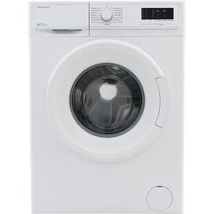 Masina de spalat rufe SHARP ES-HFA7123W2E, 7kg, 1200rpm, A++, alb