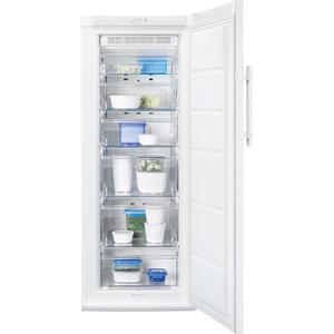 Congelator NoFrost ELECTROLUX EUF2047AOW, 180l, A+, alb