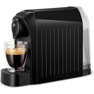 Espressor TCHIBO Cafissimo Easy 380833, 0.65l, 1250W, 15 bar, negru