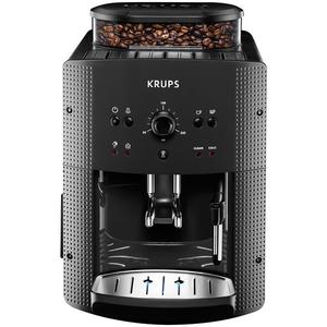 Espressor automat KRUPS Espresseria EA810B70, 1.7l, 1400W, 15 bari, gri antracit