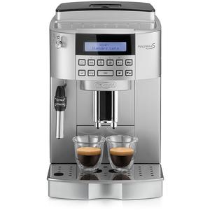 Espressor automat DE LONGHI Magnifica S ECAM 22.320.SB, 1.8l, 1450W, negru-argintiu