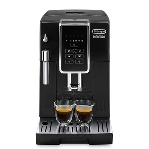 Espressor automat DE LONGHI Dinamica ECAM 350.15.B, 1.8 l, 1450 W, negru