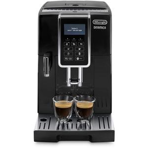 Espressor automat DE LONGHI Dinamica ECAM 350.55.B, 1.8l, 1450W, negru