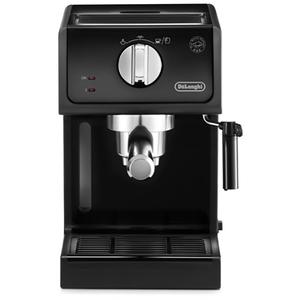 Espressor manual DE LONGHI ECP 31.21, 1.1l, 1100W, negru