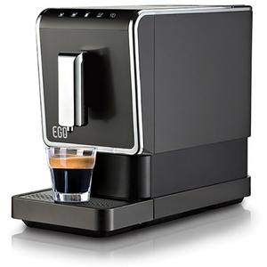 Espressor EGO 304443, 1.2l, 19 bari, 1470W, negru