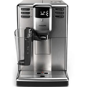 Espressor PHILIPS EP5335/10 Seria 5000 LatteGo, 1.8l, 6 programe, inox