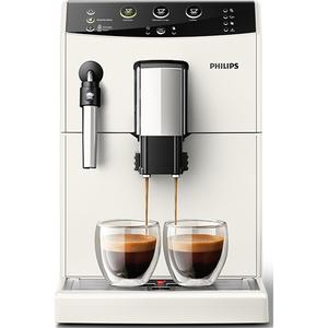 Espressor automat PHILIPS HD8827/12 Seria 3000, 1.8 l, alb