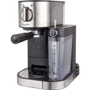 Espressor MYRIA MY4182, 1.2l, 15 bar, negru