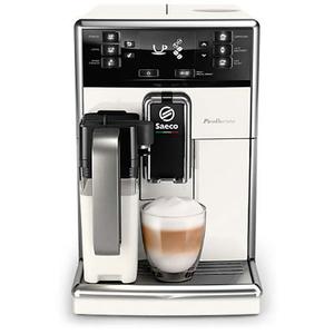 Espressor automat SAECO PicoBaristo SM5478/10, 1.8l, 15 bar, alb