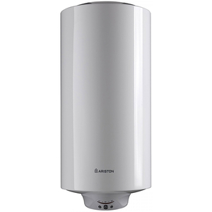 Boiler electric ARISTON Pro Evo Slim 65 EU, 65l, 1800W, alb