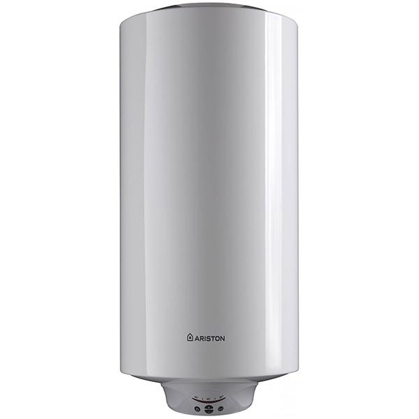 Boiler electric ARISTON Pro Evo Slim 65 EU, 65l, 1800W, alb