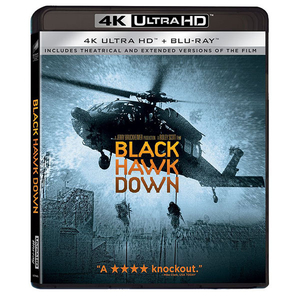 Elicopter la pamant! 4K Ultra Hd + Blu-Ray