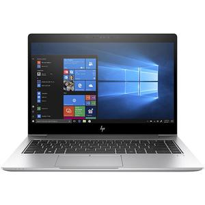 """Laptop HP EliteBook 840 G5, Intel Core i7-8550U pana la 4.0GHz, 14"""" Full HD, 16GB, SSD 512GB, Intel UHD Graphics 620, Windows 10 Pro, Argintiu"""