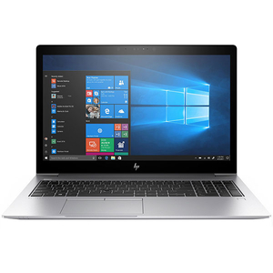 "Laptop HP EliteBook 850 G5, Intel Core i5-8250U pana la 3.4GHz, 15.6"" Full HD, 8GB, SSD 256GB, Intel UHD Graphics 620, Windows 10 Pro, Argintiu"