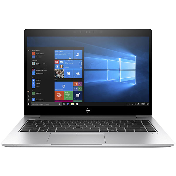 "Laptop HP EliteBook 840 G5, Intel Core i7-8550U pana la 4.0GHz, 14"" Full HD, 16GB, SSD 512GB, Intel UHD Graphics 620, Windows 10 Pro, Argintiu"
