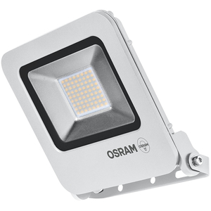 Proiector LED OSRAM Endura Flood, 30W, 2400 lumeni, alb
