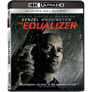 Equalizer 4K UHD
