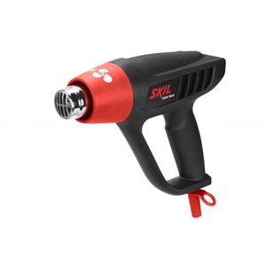 Pistol cu aer cald SKIL F0158003DA, 350/550 l/min, 2000W
