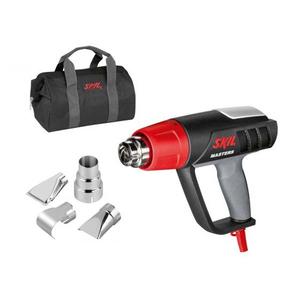 Pistol cu aer cald SKIL F0158007MA, 250-500 l/min, 2000W