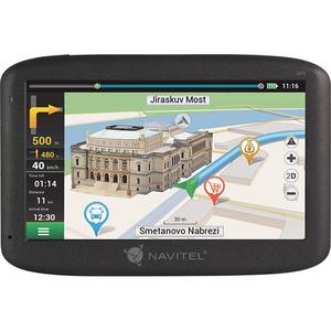 """Sistem de navigatie GPS NAVITEL F300, 5"""", Europa, Lifetime, negru"""
