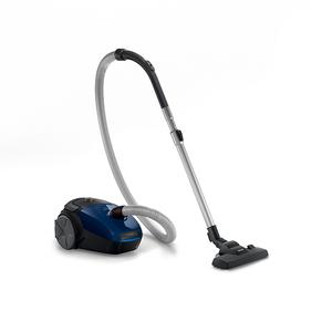 Aspirator cu sac PHILIPS PowerGo FC8240/09, 3l, 750W, albastru