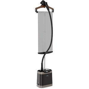 Aparat de calcat vertical cu abur TEFAL Pro Style Care IT8490E0, 2000W, 1.3l, negru-maro