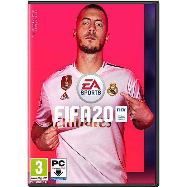 FIFA 20 PC + bonus precomanda