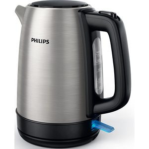 Fierbator de apa PHILIPS HD9350/91 Daily Collection, 1.7l, 2200W, inox