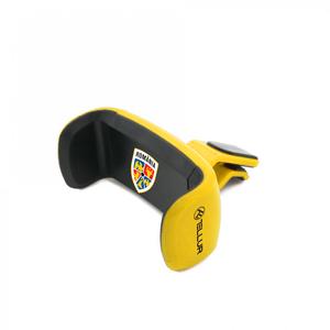 Suport auto universal TELLUR FRF000006, ventilatie, galben