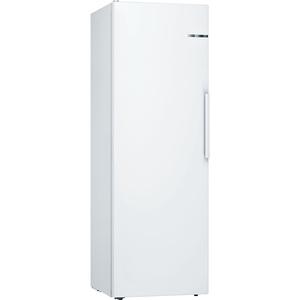 Frigider BOSCH KSV33VW3P, 324 l, 176 cm, A++, alb