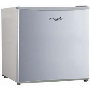 Minibar MYRIA MY1025SV, 43 l, 52 cm, A+, argintiu