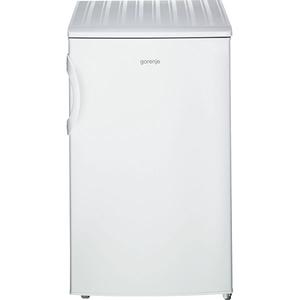 Frigider cu 1 usa GORENJE  RB3091ANW, 98 l, 84.5 cm, A+, alb