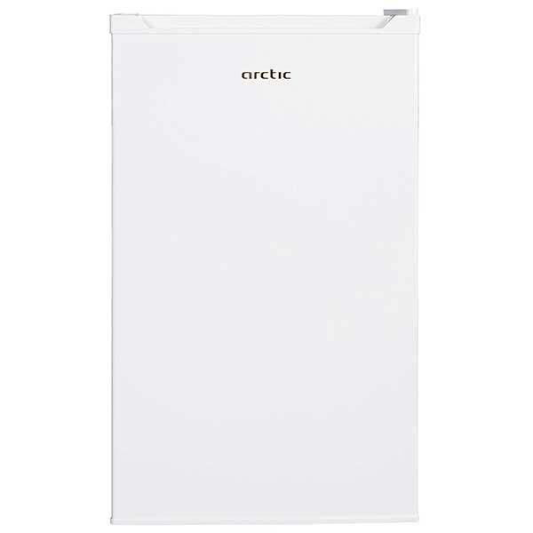 Frigider cu 1 usa ARCTIC ATF4990+, 91 l, 84.2 cm, A+, alb