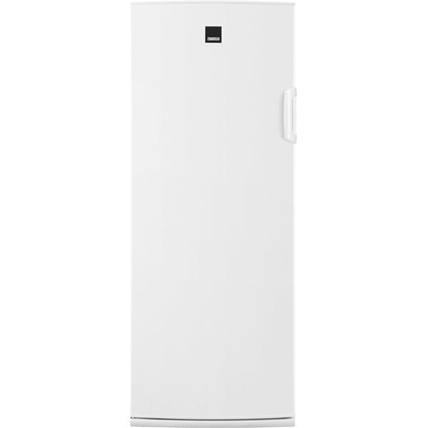 Frigider cu 1 usa ZANUSSI ZRA33103WA, 314 l, 155 cm, A+, alb