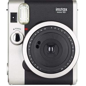 Camera foto instant FUJI Instax Mini 90, negru