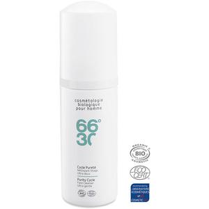 Spuma de curatare faciala ultra-delicata 66-30, 125ml