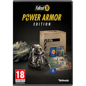 Fallout 76 Power Armor Edition PC