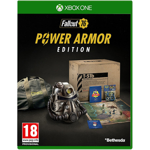 Fallout 76 Power Armor Edition Xbox One