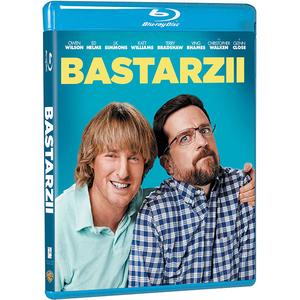 Bastarzii Blu-ray