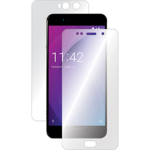 Folie protectie pentru Allview X4 Soul Lite, SMART PROTECTION, fullbody, polimer, transparent