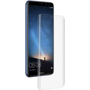 Folie protectie pentru Huawei Mate 10 lite, SMART PROTECTION, display, polimer, transparent