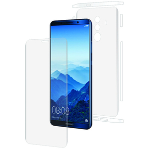 Folie protectie pentru Huawei Mate 10 Pro, SMART PROTECTION, fullbody, polimer, transparent