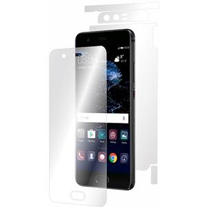 Folie protectie pentru Huawei P10, SMART PROTECTION, fullbody, polimer, transparent