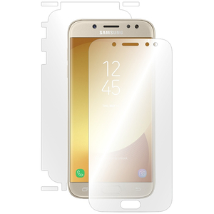 Folie protectie pentru Samsung J5 (2017), SMART PROTECTION, fullbody, polimer, transparent