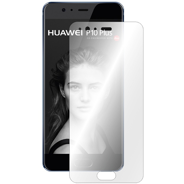 Folie protectie pentru Huawei P10 Plus, SMART PROTECTION, display, polimer, transparent