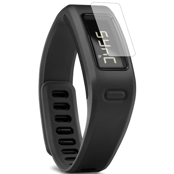 Folie protectie pentru Garmin Vivofit, SMART PROTECTION, display, 2 folii incluse, polimer, transparent