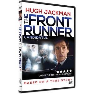 Candidatul DVD