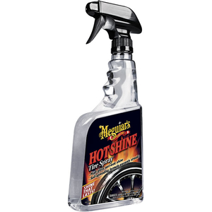 Spray curatare anvelope MEGUIARS G12024MG, 0.710l