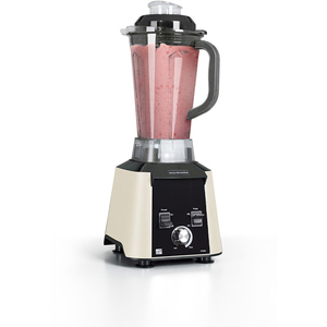 Blender profesional avansat G21 Perfect Smoothie Vitality 6008136, 1680W, 2.5l, 32.000rot/min, cappuccino
